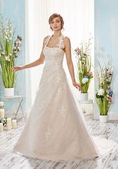 Brautkleid Lisa Donetti 70548