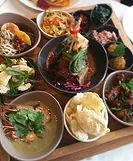Eating out in Seminyak, Kuta, Bali, Indonesia. Best food, local tips, fine dining.