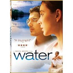 Beautiful indian movie about the role of widows in pre-Ghandi Indian society.