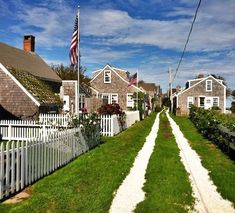 Nantucket Cottage, Nantucket Style, Small Island, Long Island, Paradise, Scenery, Presentation, York, Instagram