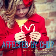 Please help us update the Faces of CHD for 2014's Congenital Heart Defect Awareness Week.