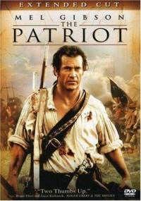 The Patriot - 2000