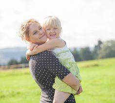 Mutter-Kind-Kur: Erholung für Mütter und Kinder