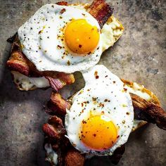 Farm to table. Eggs  Bacon  Cheese  Toast. The simple things make all the difference. Rise. Shine. Be great!  . Courtesy: Toast For All @toastsforall via Fork In Pancakes @forkinpancakes . . . . . Blog: http://ift.tt/1vCV6pv  #riseandshine #morning #sunrise #love #heaven #breakfast #organic #coffee #farmtotable #fresh #travel #instatravel #travelgram #sunday #chef #glutenfree #bacon #brunch #farmtotable #instagood #foodstagram #foodgasm #foodpics #foodporn #photooftheday…