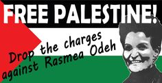 Palestinian freedom fighter
