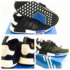 La shapeeee adidas nmd r1