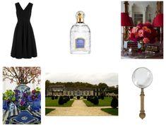 The Style Files: Carolyne Roehm | La Dolce Vita