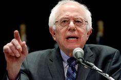 Recibe candidato Bernie Sanders invitación para ir a el Vaticano - http://diariojudio.com/noticias/%postname%/170288/