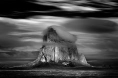 Mitch Dobrowner, Shiprock Storm, Navajo Nation, New Mexico