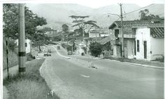 Calle 10, 1978 Street View, Outdoor, Medellin Colombia, Venezuela, The Neighbourhood, Street, Antique Photos, Cities, Human Rights