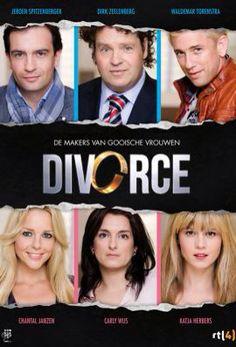 Divorce (werktitel Haarlemse mannen) is een Nederlandse dramaserie over het leven van drie – aanstaande – gescheiden mannen die samenwonen in een luxe villa. De serie, die zich afspeelt in Haarlem, is bedacht en ontwikkeld door Linda de Mol als de officieuze mannelijke tegenhanger van Gooische Vrouwen. Het eerste seizoen werd vanaf 16 december 2012 uitgezonden door RTL 4.