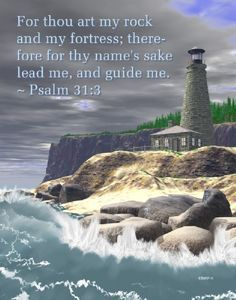 lighthouse pictures with scriptures - Google Search