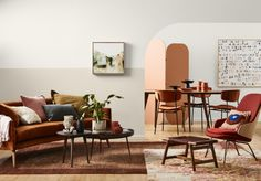 Dulux latest colour trend: Autumn has never looked so inviting - The Interiors Addict