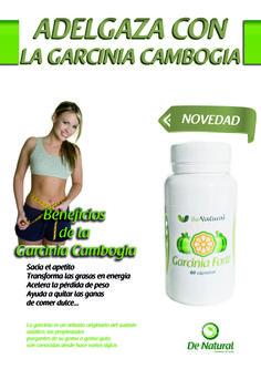 Garcinia http://www.denatural.es/topventas/garcinia-forte-60-capsulas-600mg