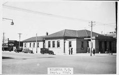 Old Mildura Post Office