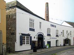 Plymouth Gin Pub, Plymouth, Devon