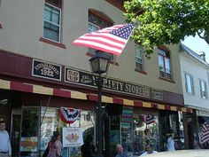 Sag Harbor Variety Store -