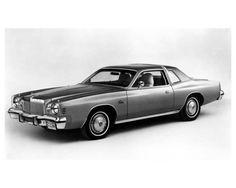 Chrysler Cordoba - 1977