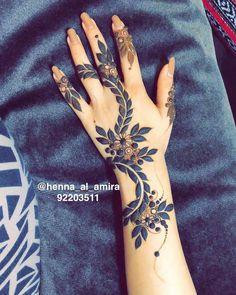 Latest Henna Designs, Floral Henna Designs, Arabic Henna Designs, Stylish Mehndi Designs, Dulhan Mehndi Designs, Wedding Mehndi Designs, Mehndi Designs For Fingers, Beautiful Henna Designs, Mehendi