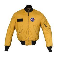 Apollo Replica Flight Jacket
