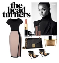 """""""I see U"""" by theuncommondiva on Polyvore featuring Christian Louboutin, Estée Lauder and Calvin Klein"""