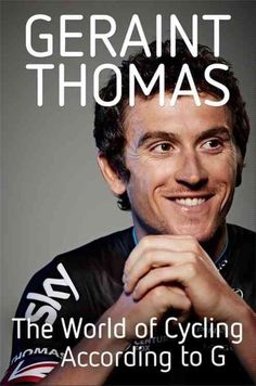 Sit back or saddle up as double Olympic gold medallist and multiple world champion Geraint Thomas gives you a warts and all insight into the life of a pro cyclist. Along the way he reveals cycling's c