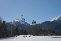 Bansko ist der größte und am besten ausgestattete Wintersportort in Bulgarien. Es wurde mehrmals zum besten Skigebiet in Bulgarien und auf der Balkanhalbinsel nominiert. Mehr für den bekanntesten Skigebiet in Südosteuropa hier! P. S. Vergessen Sie nicht, dass  Sie Ihren privaten Transfer vom Flughafen Sofia / oder Flughafen Plovdiv / zu jedem Hotel in #Bansko mit Bulgarien Transfers online buchen können! Die besten Preise sind garantiert! :)