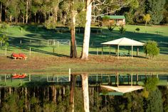 "Diamond Forest Cottages Farm Stay Pemberton Free activities at this family friendly 50-acre ""hobby farm"" include daily organised animal feeding, a petting zoo with cuddly animals, and canoeing and fishing on the farm's large private dam. Free WiFi is available in public areas."