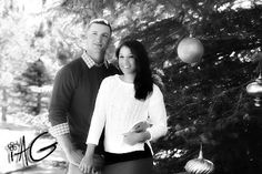 www.iagphotography.com    Christmas Card Pictures! Christmas Photos! Christmas Couple! Cute!    #Christmas #couple #photography #cute