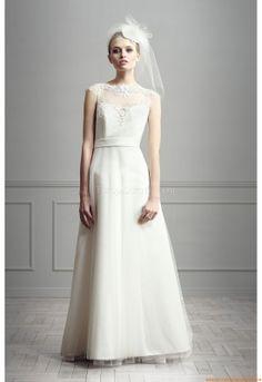 Vestido de novia Annais Bridal Cecilia Ola La