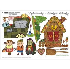 Picture Story, Toddler Activities, Paper Art, Origami, Fairy Tales, Diy And Crafts, Peanuts Comics, Collage, Felt