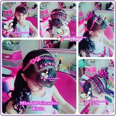 Videos, Instagram, Hair, Braided Hairstyles, Cute Hairstyles, Hairstyle