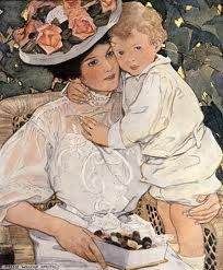 Jessie Willcox Smith - חיפוש ב-Google