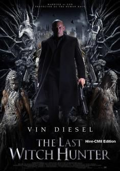 The Last Witch Hunter (2015) full Movie Download in hd free