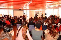 Ayer nos visito Daniel Écija, presidente de Globomedia, dentro del Plan Anima Talento de ESNE http://web.esne.es/noticias/daniel-ecija-presidente-de-globomedia-participa-en-el-plan-anima/