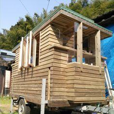 Tiny House Japan タイニーハウスジャパン - tiny house japan タイニーハウスジャパン
