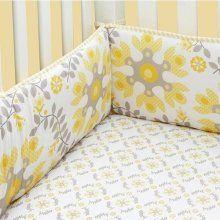 Bananafish Sweet Sunshine Bedding