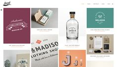 Creative & Clean WordPress Portfolio Theme - Hazel