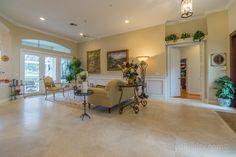 Living Room of 6 Thurston Drive in PGA National