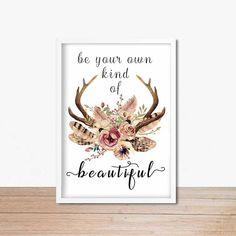 Deer Antlers Printable Art Instant Download Boho #bohowallart #bohoart #hunting #huntersart #antlers #antlerart #deer #deerart #bohemianwallart #bohemianart #bohoinstantdownload  #modernart #instantdownload #print #art #etsy  #handmade #etsyhandmade #etsyplant #etsyart #businessdecor #homedecor  #want #homedecorating #Pinkart #tealart #WallArt #PlantLeaf  #PrintableArt #museum #bedroomart #kitchenart #bathroomart  #bontanicalart #bontanicalprint #gift #birthdaygift #christmasgift…