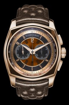Roger Dubuis Monegasque RDDBMG0007