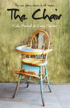 A romance about second chances by Kelly Marshall