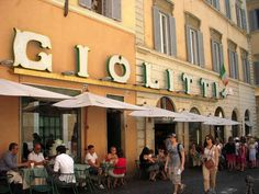 Giolitti — Rome   27 Ice Cream Shops You Need To Visit Before You Die