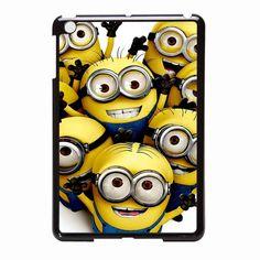 The Minion 4 iPad Mini Case