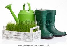 Gardening tools Stock Photos, Images, & Pictures   Shutterstock