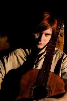 Kvothe Cosplay by ~pisamotos - The Name of the Wind (Kingkiller Chronicle fan? Visit eoliantavern.com)