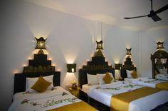 Hi H, we've got great deals for you in Siem Reap @ www.petittemple.com -booking@petittemple.com +855 888 575 389