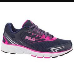 Fila Running Sneakers