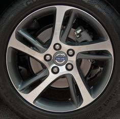 18 Volvo Wheels 5 X 108