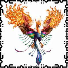 Diğer isimleri Phoenix, Simurg ve Kaknus olarak bilinmektedir. Anka kuşunun özelliği göz yaşlarının şifalı ve kül olmak ölmek, sonra tekrar kendi küllerinden dirilmesidir.  #anka #kuşu #zümrüdü #anlamı